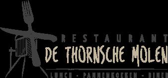 Restaurant de Thornsche Molen Logo
